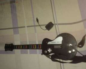 Guitarra Para Ps2 y pc